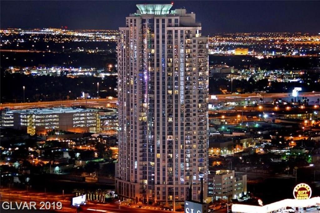 24th Floor Corner UNIT w/ Gorgeous Panoramic Strip Views of the Strip & MTNS from the 3 Balconies & Floor2Ceiling Windows*3 BR's all w/ Large Walk-in Closets*Beautiful WOOD-Flooring*Kitchen w/ Island*Live Where You Play! Steps From the Finest Shopping & Dining in the World*FULL size (Side-by-Side Washer&Dryer)*6th Floor State-of-the-Art Amenities:Fitness Ctr;Conference Rm;LoungeRm;Free Wi-Fi+FREE Access to computers;24 hr Security & MORE!!