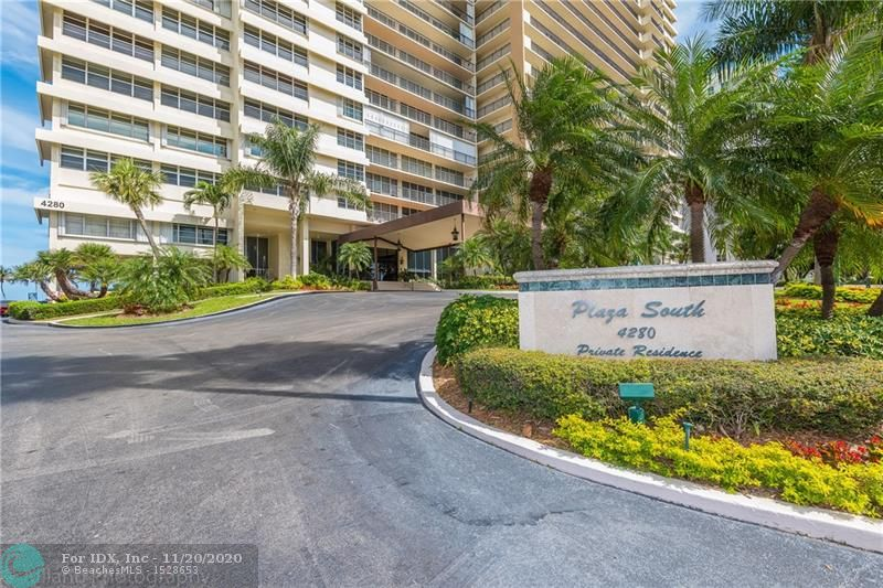 LIVE IN THIS RESORT STYLE BUILDING ON THE GALT OCEAN MILE! What a spectacular direct ocean view, pool area and beautiful grounds surrounding the pool from the living room and balcony. Enjoy the city and intracoastal view from both bedrooms and watch the boat parade during the Holidays! All white eat-in renovated kitchen with ocean view. Large living room. Large balcony with hurricane shutters. Underground parking. Enjoy The Galt Ocean Mile where everything you need is just a short walking distance to shopping center, restaurants, entertainment. Don't miss this opportunity to live in one of the best building on the fames Galt Ocean Mile!