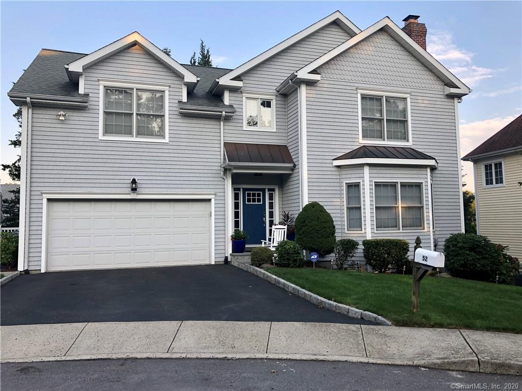 Great location at the end of a cul-da-sac just a short walk from the Southport Train Station and Mill Hill Elementary School. Easy access to I-95 and Route 1. This home boasts a large master bedroom with 2 walk-in closets, an en suite master bathroom with a walk-in shower and Jacuzzi tub. Two additional sizable bedrooms share a Jack and Jill bathroom. Finishing out the second floor is a laundry room and a nook that could be used as an office space. On the first floor there is an eat in-kitchen with stainless steel appliances, double oven, plenty of cabinet space and granite countertops, a dining room that easily seats 12, and a large living room with gas fireplace, and easy access to the composite deck for outdoor dining. The fully-finished, walk-out basement has a second gas fireplace adding versatile space that currently serves as an office, a guest room, a bar area and a play room. Other notable features of this home are natural gas hook-up for an outdoor grill, 4-zone HVAC system with 3 Ecobee smart thermostats, and 4-zone irrigation system. This home strikes a great balance of space and low maintenance living. Come enjoy life in Southport! Walk to historic Southport Village, the harbor, park and beach or dine at one of the amazing restaurants (Grey Goose, Artisan and Paci). Short drive to downtown Fairfield and downtown Westport for restaurants/shopping. As a resident of Fairfield you will also have access to four other beaches as well as Lake Mohegan.