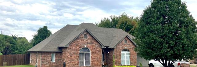 1418 Hickory Hill Drive, Fort Gibson, OK 74434