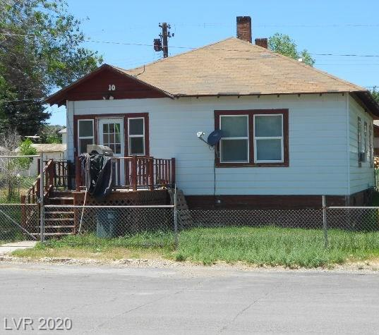 10 SUNSHINE Street, Other, NV 89319