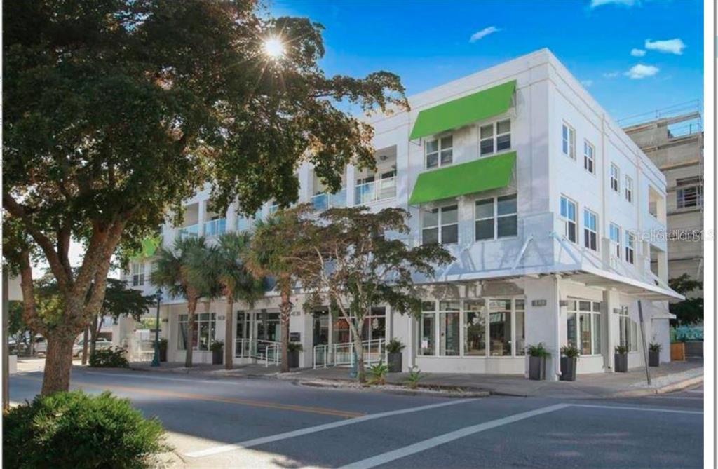 437 Central Avenue 437, Sarasota, FL 34236