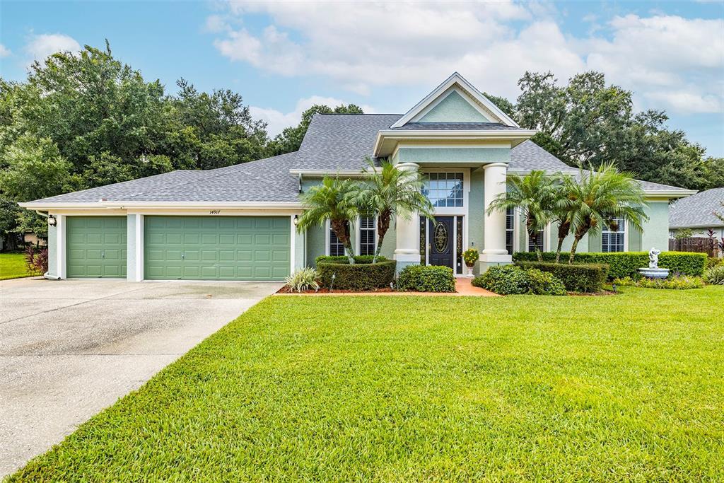 14917 Evershine Street, Tampa, FL 33624