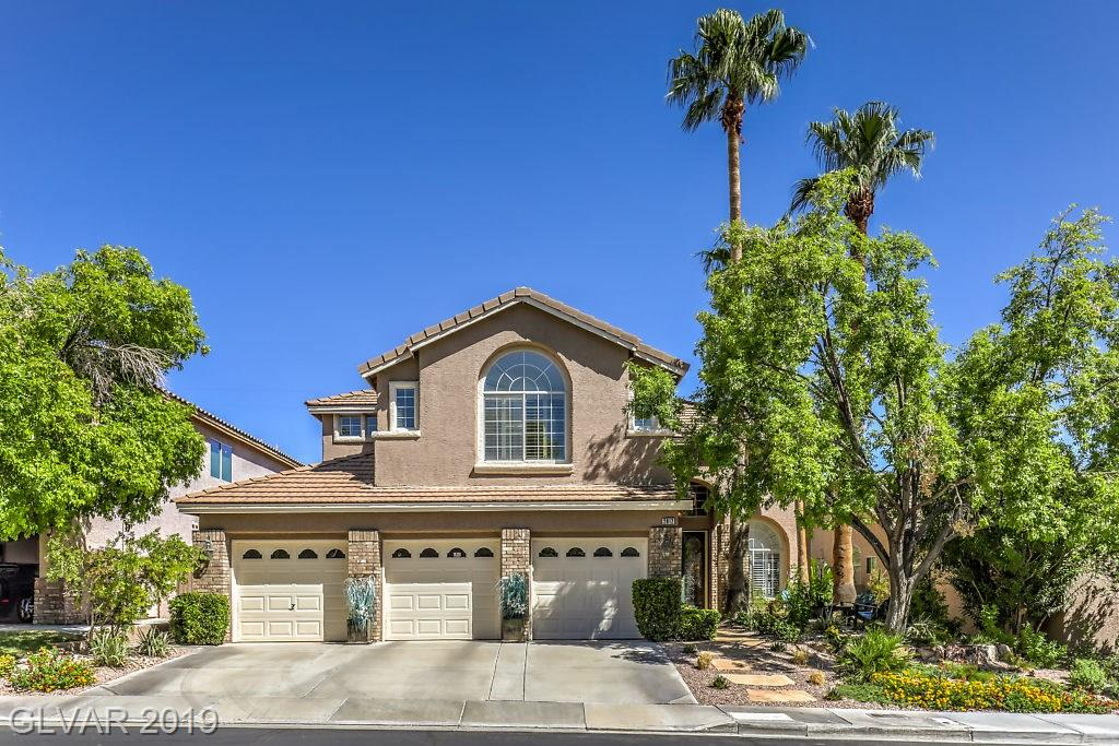WOW FACTOR! IMMACULATE & TURN-KEY 2 STORY HIGHLIGHTED BY POOL/SPA & 3 CAR GARAGE*LOCATED IN POPULAR GATED COMMUNITY IN THE HEART OF GREEN VALLEY*GREAT FLOOR PLAN w/ 2,990sqft ~ 4 BEDROOMS + OFFICE*LOADED w/ UPGRADES & CUSTOM FINISHES*HUGE MASTER SUITE w/ RETREAT & BALCONY*GORGEOUS BACKYARD w/ POOL, COVERED PATIO, SYNTH GRASS, NO REAR NEIGHBORS & BEAUTIFUL VIEWS* PREMIER LOT & LOCATION NEAR PARKS, TRAILS & SCHOOLS*TRULY IMPRESSIVE & MUST TOUR!