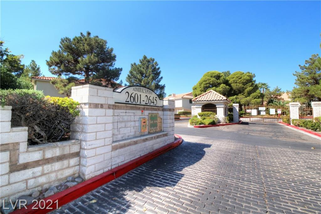 A very nice cozy 3BR 2BA condo unit is a vacation home for the out of state sellers.  You must see what this unit has to offer!  This condo features a gas fireplace in the living room, ceiling fans, and wood laminate flooring.  The bright and open primary bedroom features a spacious mirrored door closet.  The primary bathroom features dual sinks and large shower. The balcony has a soothing view of the pool!  All appliances included.  The unit is ideally located with close proximities to markets, freeways, schools etc.  1 car Garage is across from #101 entry door, garage key is the same as the condo entrance door.  Community amenities include community pool & spa, and pet park.