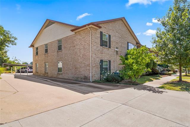 1731 S Cheyenne Avenue H, Tulsa, OK 74119