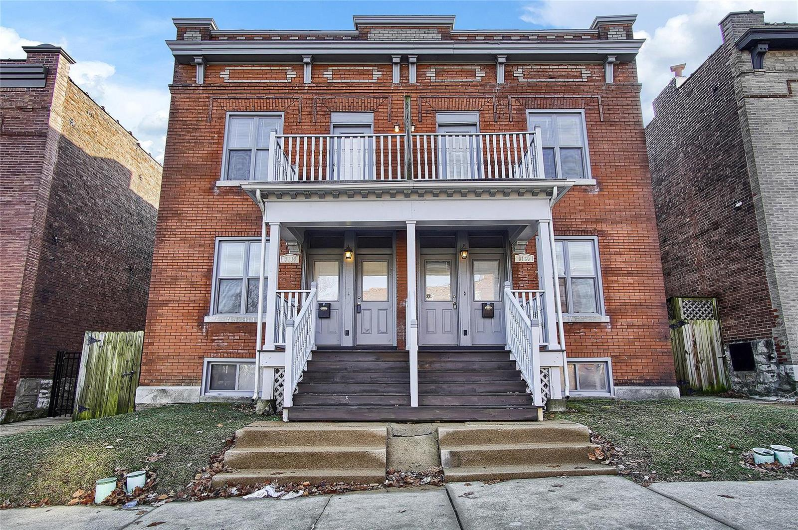 3118 Sidney Street, St Louis, MO 63104