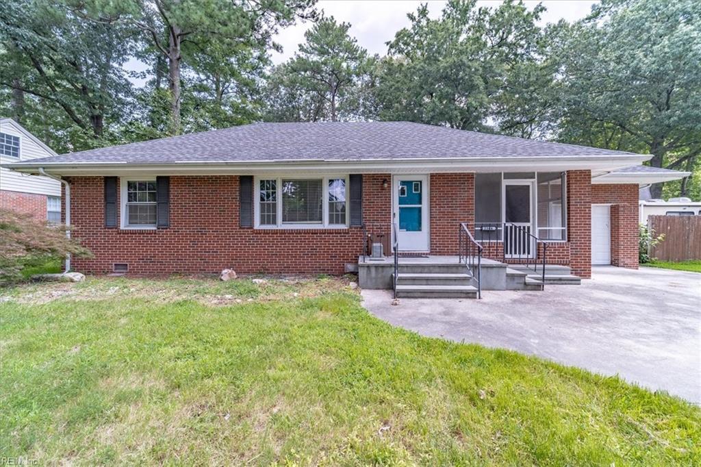 2304 Springdale Road, Chesapeake, VA 23323