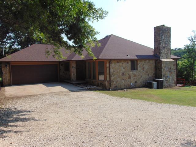 4276 Honey Creek Drive, Davis, OK 73030