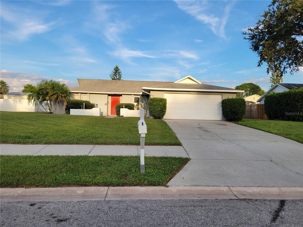 7313 Meadowbrook Drive, Sarasota, FL 34243