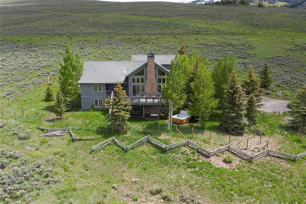 731 Pioneer Creek ROAD