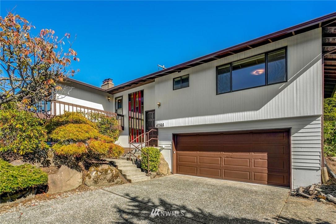 4708 133rd Avenue SE, Bellevue, WA 98006
