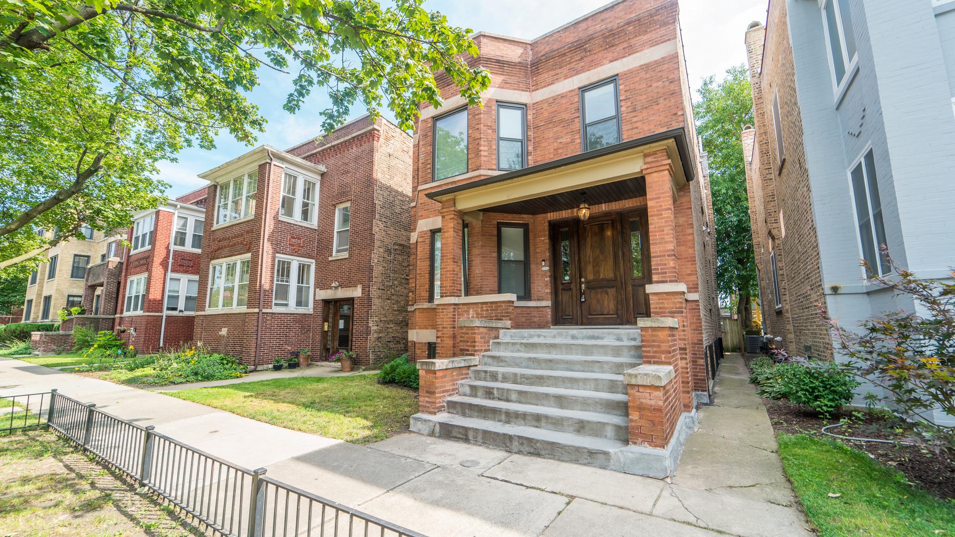2317 W Addison Street, Chicago, IL 60618
