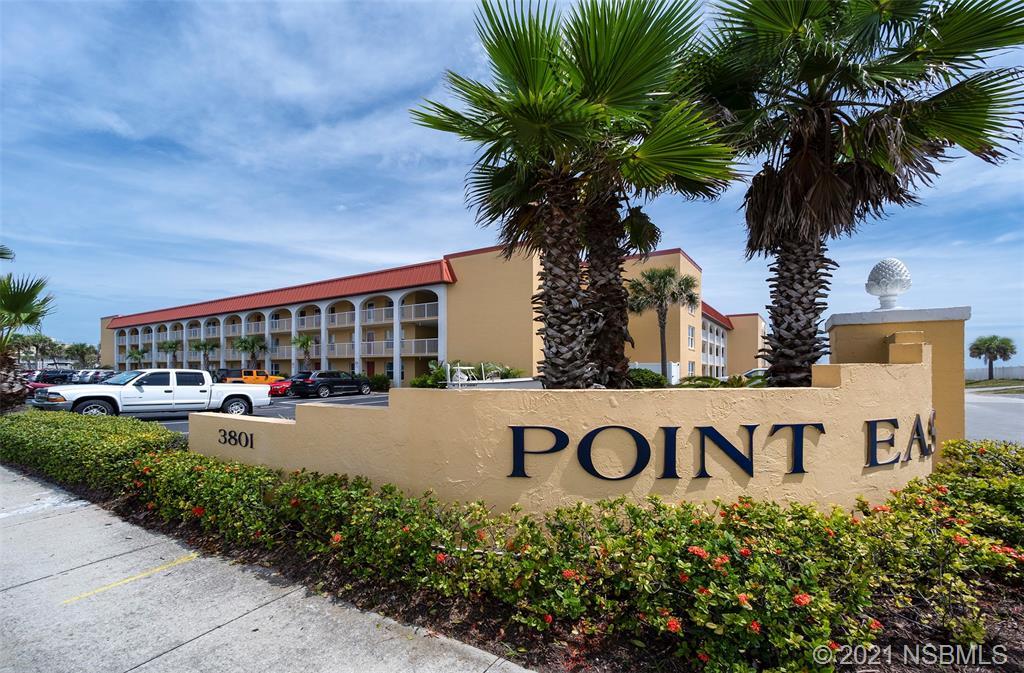 3801 S Atlantic Avenue 316, New Smyrna Beach, FL 32169