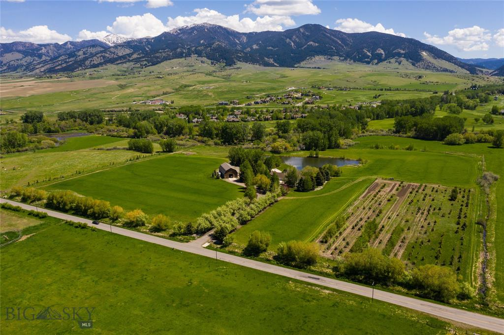 960 Manley Road, Bozeman, MT 59715