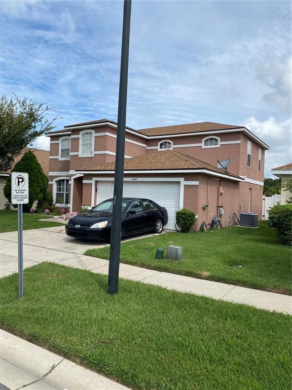 6601 Cherry Grove Circle, Orlando, FL 32809