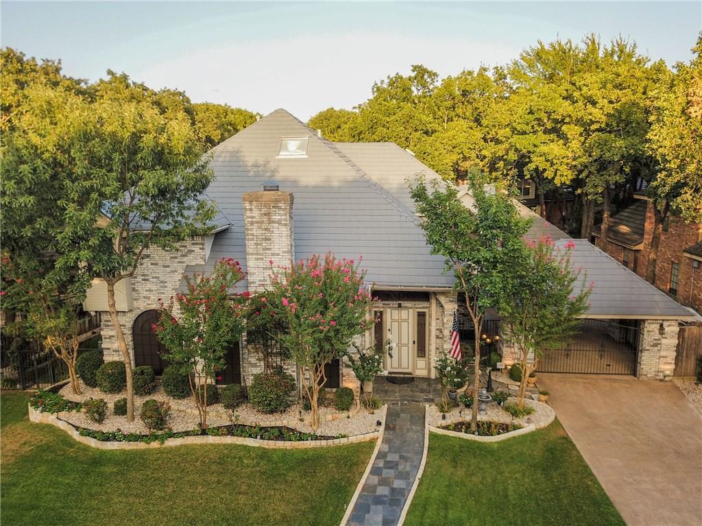 4917 Bridgewater Drive, Arlington, TX 76017