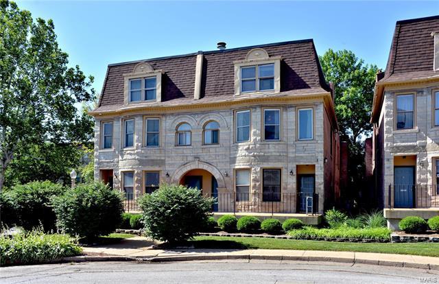 4300 Maryland Avenue, St Louis, MO 63108