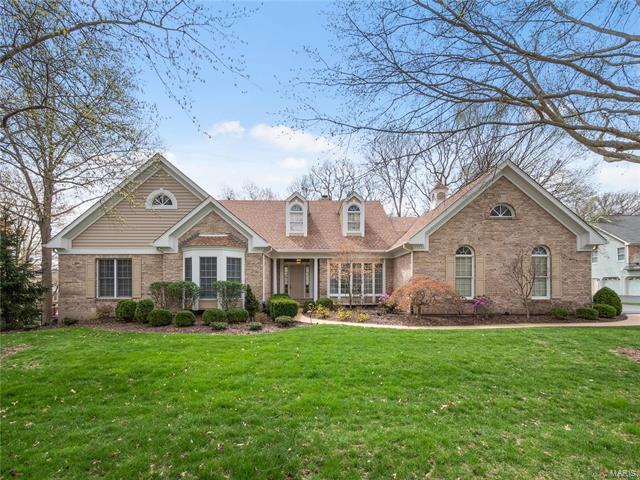 16174 Wilson Manor, Chesterfield, MO 63005