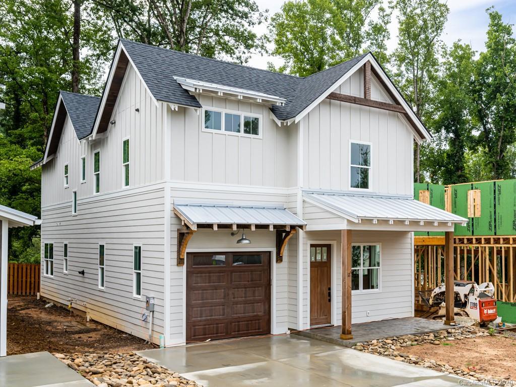 12 Phillip Lane, Asheville, NC 28704