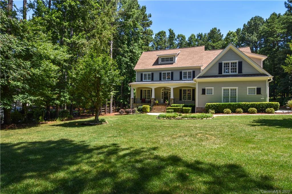 169 Magnolia Farms Lane, Mooresville, NC 28117