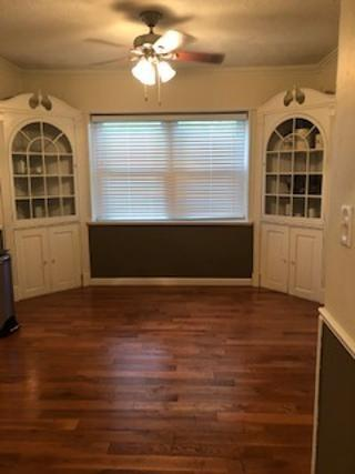 Home available on June 15, 2020. The property has a washer and dryer in the home for tenant use but if the washer and/or dryer break during the lease period, the owner will NOT repair or replace. All utilities are tenants responsibility. NO PETS.