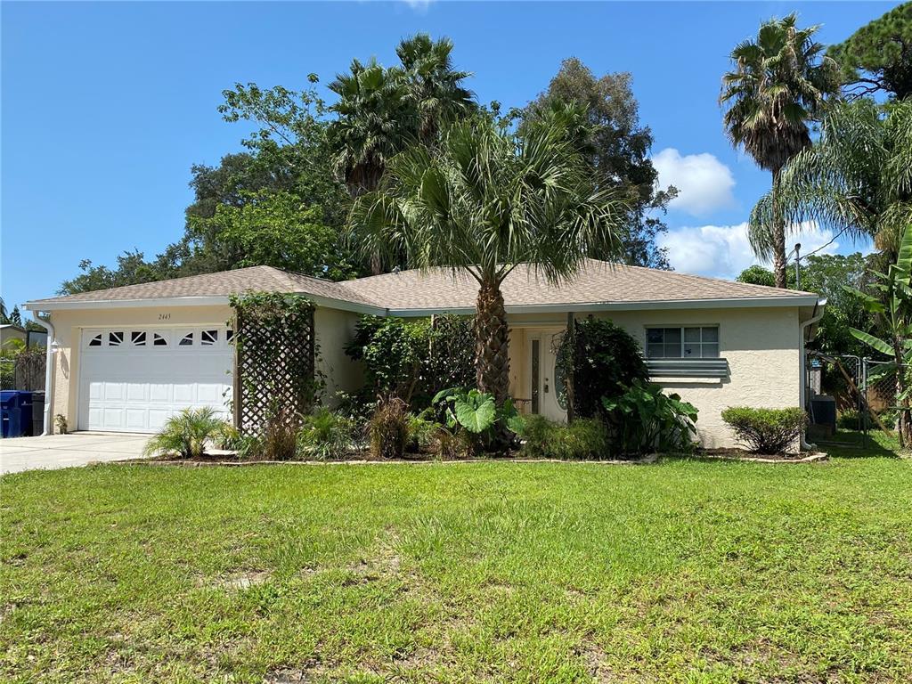 2445 Apache Street, Sarasota, FL 34231