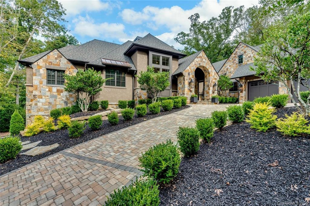 208 Secluded Hills Lane, Arden, NC 28704