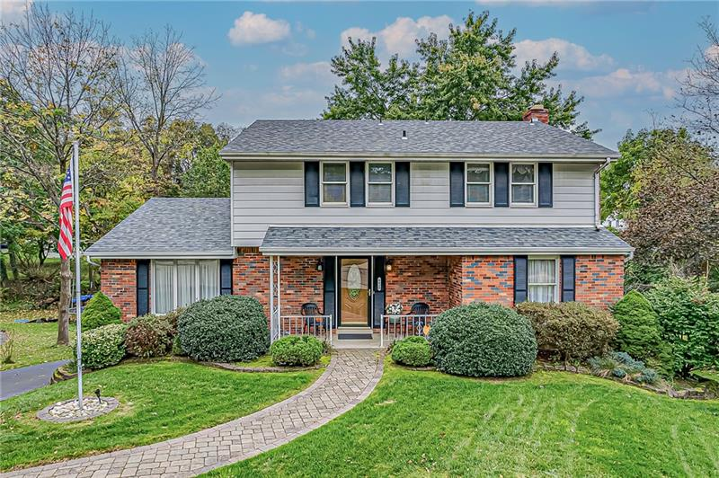 4430 Marywood Dr, Monroeville, PA 15146