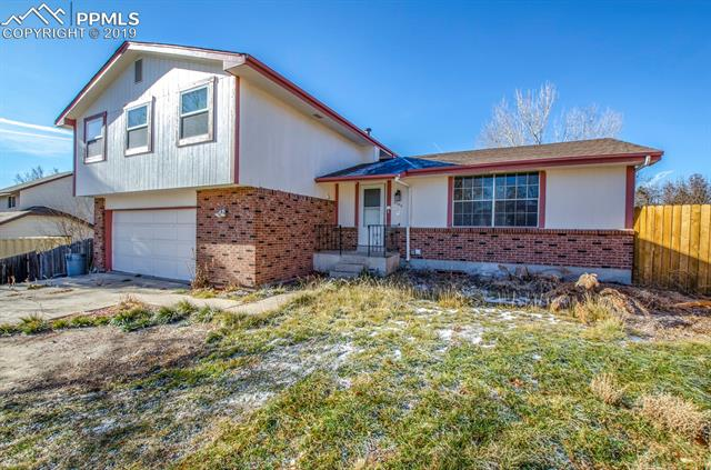 Mid Century Modern Homes For Sale Colorado Springs