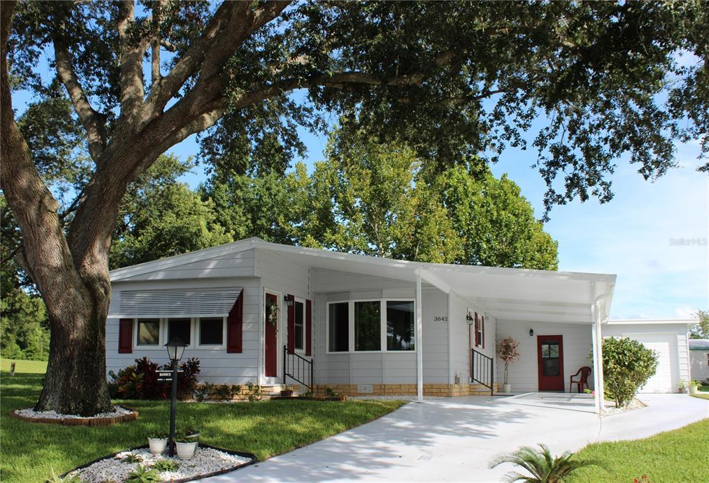 3842 Olax Court 647, Zellwood, FL 32798