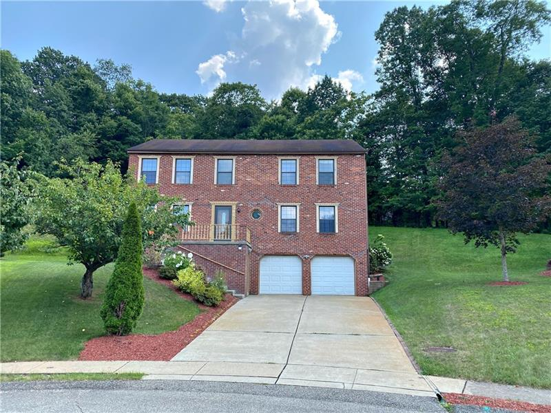 304 Meadow Ct, Monroeville, PA 15146