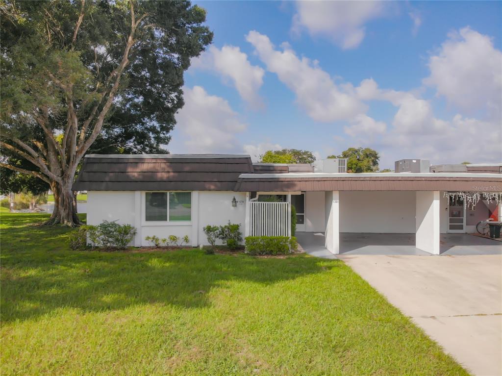 1301 Glen Oaks Drive E 129, Sarasota, FL 34232