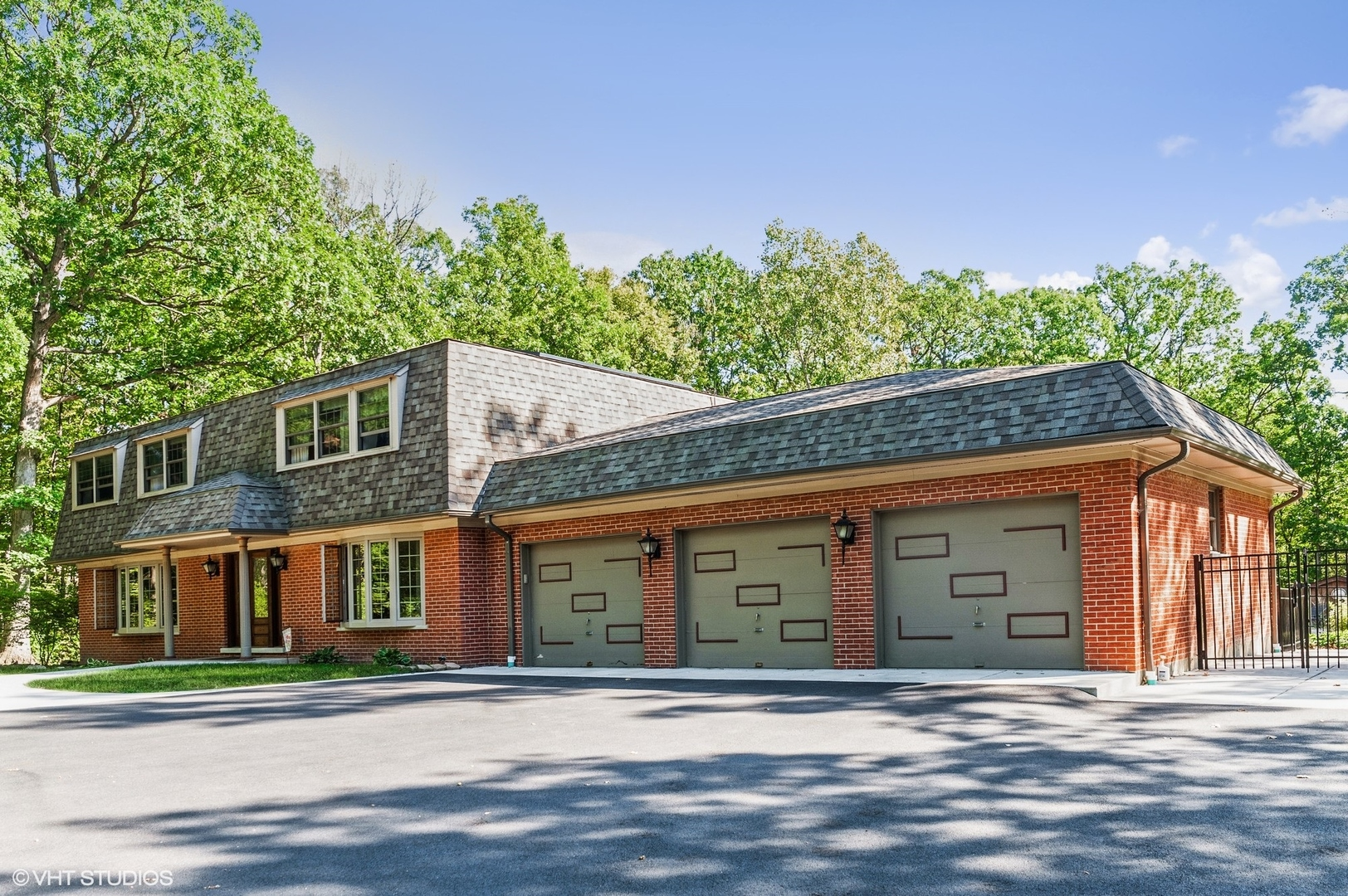 2833 Hoffman Lane, Riverwoods, IL 60015