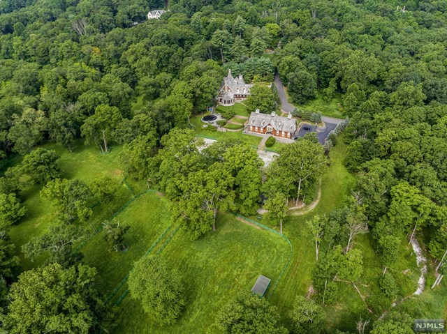 23+ Acre Riverfront Equestrian Estate, Mahwah, NJ 07430