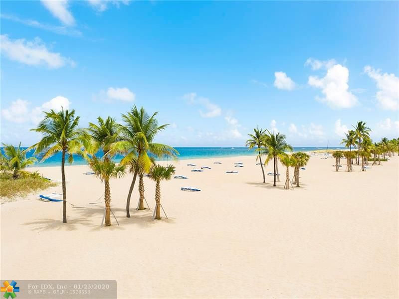 Best direct Oceanfront private beach community in Fort Lauderdale.  Live in paradise every day.  Light & Bright corner unit with 10ft ceilings. Only 3 from the ocean.  Great location & private. BBQ on your large patio with tropical landscaping. Open floor plan.  24 hour security, clubhouse, dock slips, bicycle storage, fitness center, & Pool overlooking the ocean. Walk to Harbor Beach Marriott, Lago Mar Resort & Spa,  & Dining on Las Olas Blvd.  Quick access to Airport and Port Everglades. Best Kept Secret.  Must see.