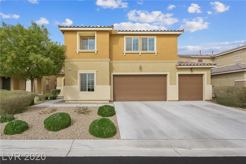 1208 Alamosa Ridge, North Las Vegas, NV 89084
