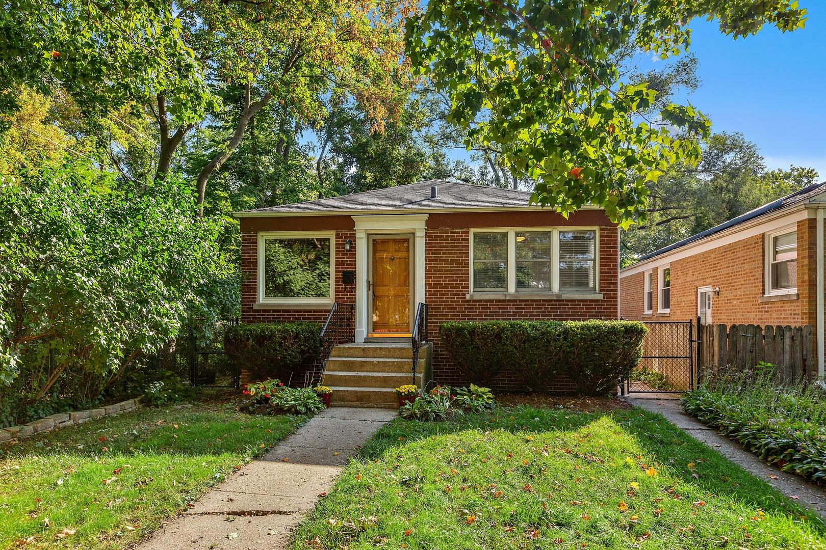 235 Richmond Street, Evanston, IL 60202