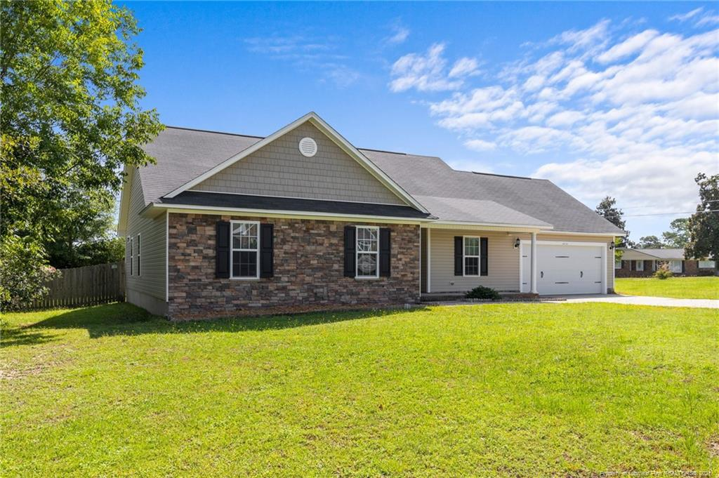 6410 Whitehall Drive, Fayetteville, NC 28303