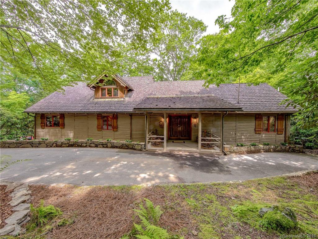 2338 West Club Boulevard 110/111, Lake Toxaway, NC 28747