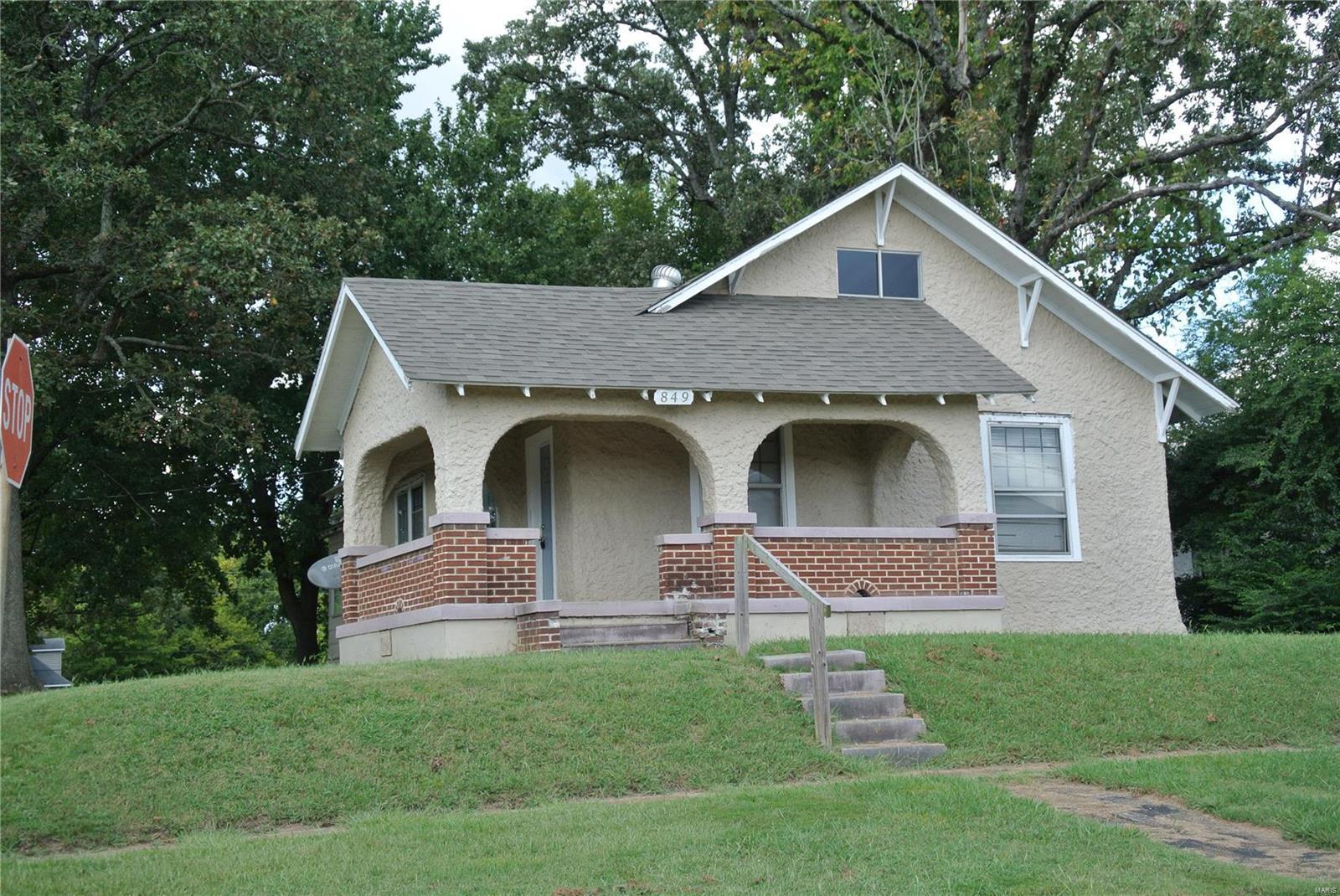 849 Cedar, Poplar Bluff, MO 63901