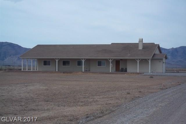 3790 S BIG SKY, Pahrump, NV 89041