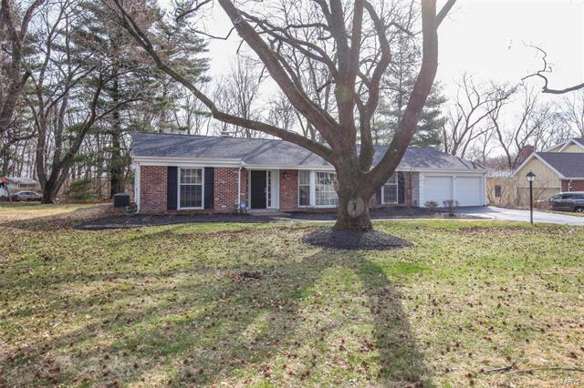 214 River Bend Drive, Chesterfield, MO 63017