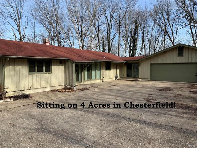 1969 Schoettler Road, Chesterfield, MO 63017