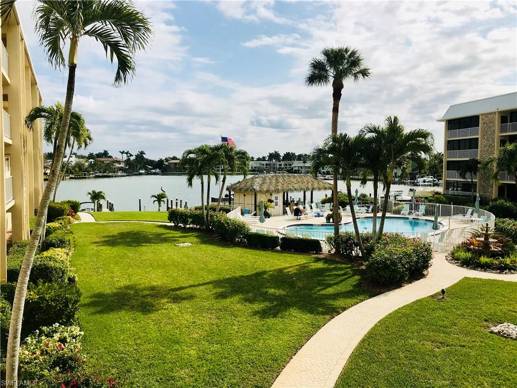 3000 Gulf Shore BLVD N 207, NAPLES, FL 34103