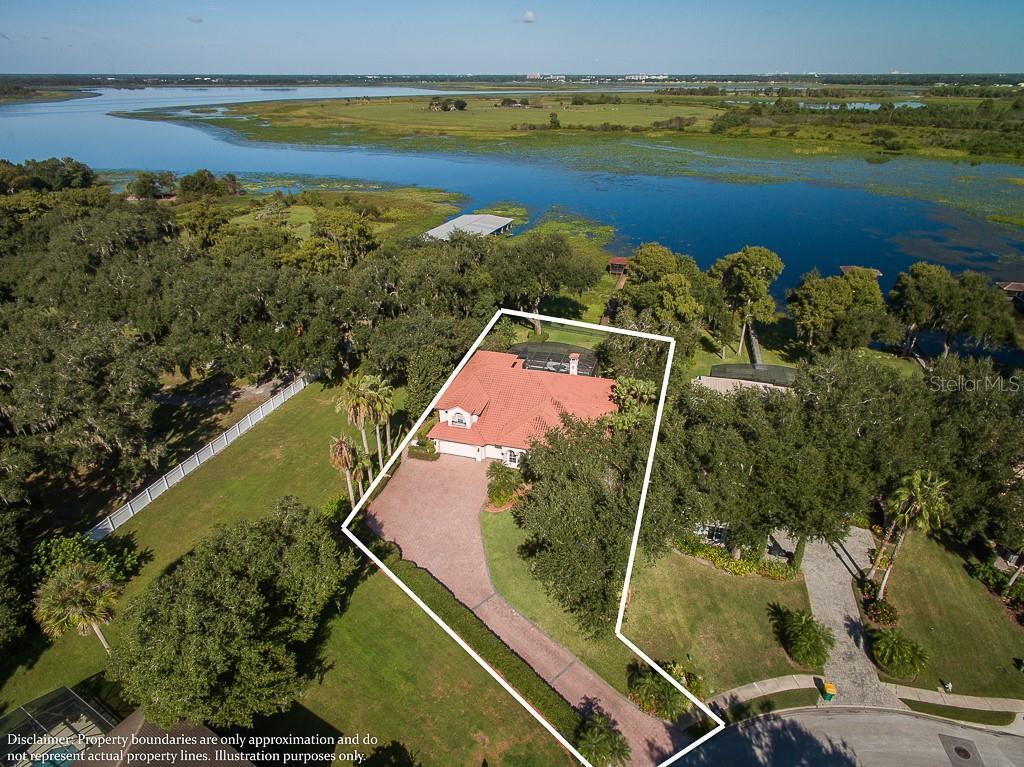 1654 Marina Lake Drive, Kissimmee, FL 34744