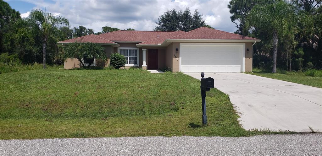 7332 Muncey Road, North Port, FL 34291
