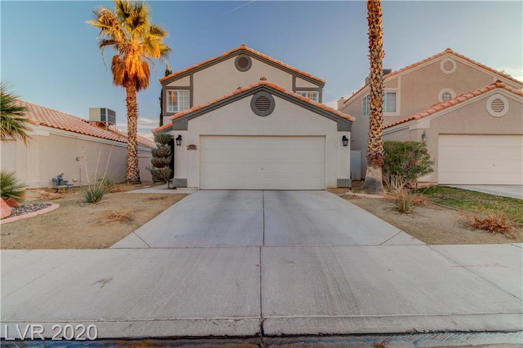 8203 Lake Isle Court, Las Vegas, NV 89145