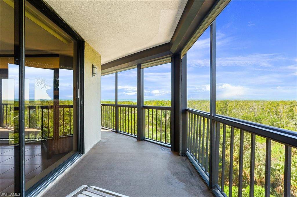 """Spectacular Gulf views surround this 3-bedroom, 3-bath residence in Pelican Bay located on the rarely available """"02"""" corner stack of the Dorchester. The home features an oversized wraparound lanai with endless unobstructed views of the glistening Gulf and sandy beach while enjoying year-round sunsets. All living areas and bedrooms seamlessly flow out to its amazing wraparound balcony. The Dorchester has completed a 3.5 million renovation of all common areas, with contemporary soft tones, which includes an upscale fitness center with a Peloton and Pilates area, beautiful social room for entertaining, bar and full kitchen which opens up to the pool/spa and outdoor fire pits. Other amenities include BBQ grills, a large service elevator, guest suites, on-site management and underground parking off the garage lobby. Each residence enjoys a personal storage room (6 by 10) on its floor. Dorchester is located steps away from the South Beach Boardwalk and enjoys all that Pelican Bay offers, such as private beach access, two beach clubs and restaurants, sailing, kayaking & tennis and more."""