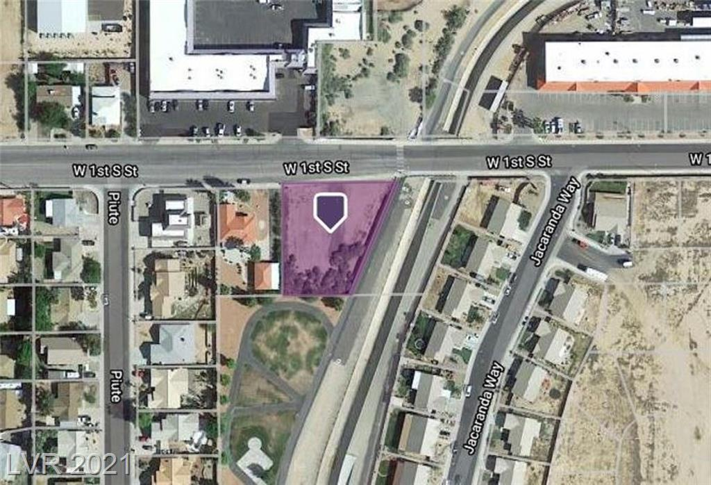 290 First South Street, Mesquite, NV 89024